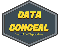 Data Conceal logo web
