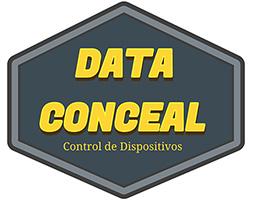 Data Conceal logo web